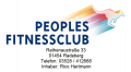 Peoples Fitnessclub